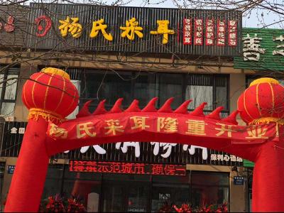沈阳采耳_修脚_洗眼培训-沈阳市铁西区杨氏采耳健康管理中心