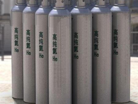 你知道白銀工業氣體的應用方法嗎?