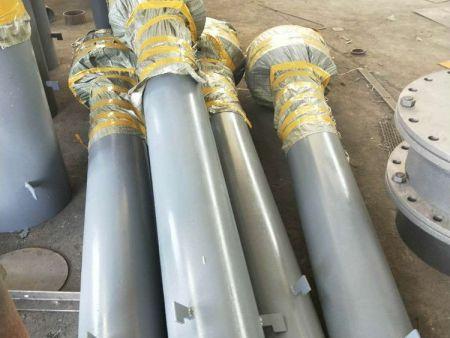 沧州佰誉管道制造有限公司为你解答:弹簧支吊架间距3种计算方法的不足之处