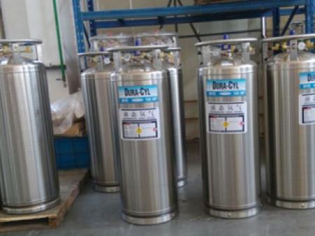 白银气体运输—兰州气瓶运输、储存之注意事项
