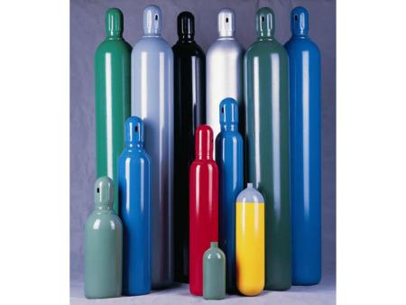 白銀氧氣氣瓶里有殘液怎么處理?
