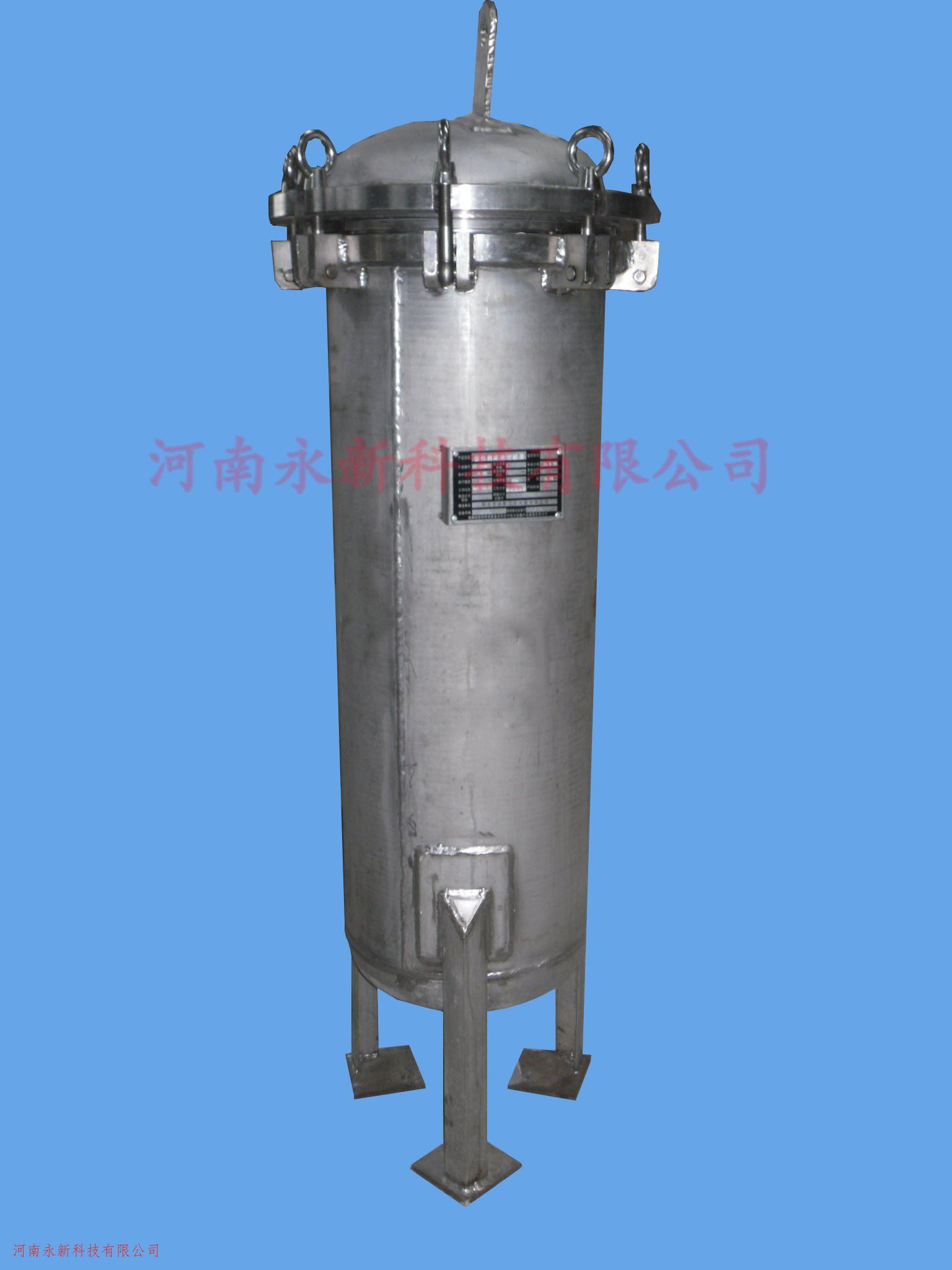 催化劑回收過濾器