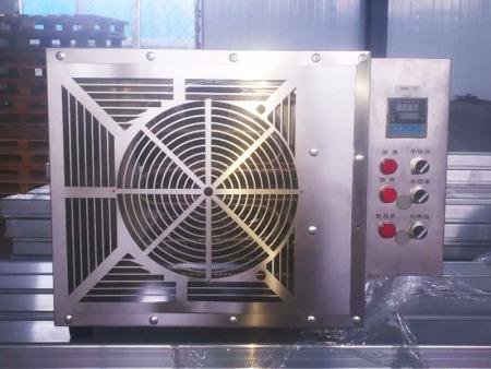 全不銹鋼電暖風機