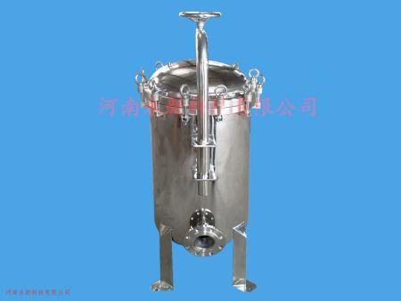 詳解精密過濾器安裝,維護和適用范圍