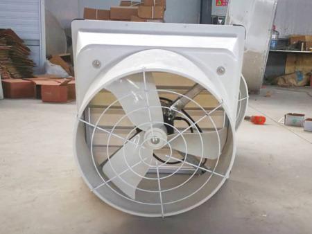 玻璃鋼畜牧風機