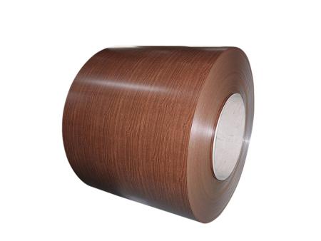 木紋彩鋼板