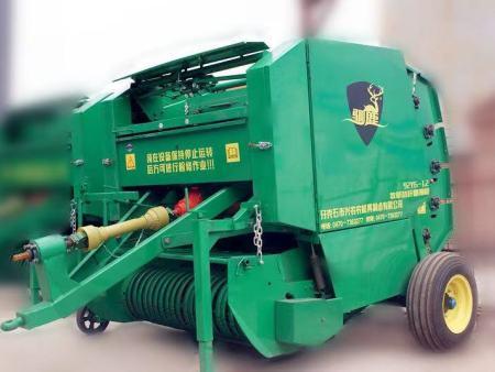 92YG-1.2牧草秸秆圆捆机