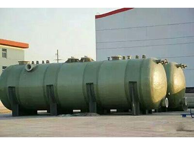 甘肃开创玻璃钢制品有限公司-兰州玻璃钢化粪池|玻璃钢储罐|污水处理设备|电缆管|水箱厂家-甘肃开创玻璃钢制品有限公司