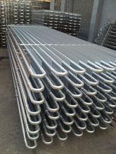 制冷铝排在安装中需注意的小技巧。