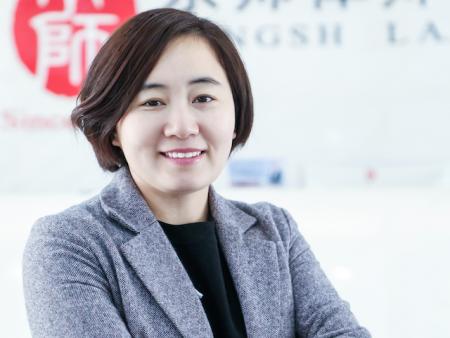 首席辩护刘晓丽律师