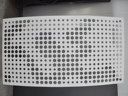 異型鋁單板的發展