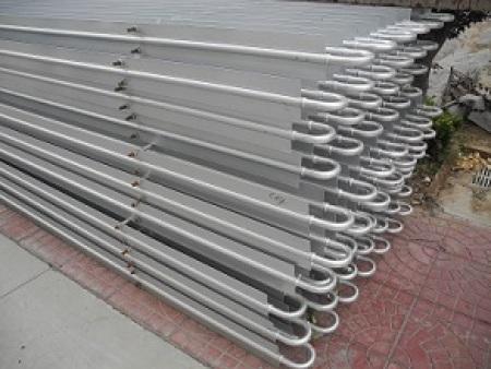 什么是铝排管