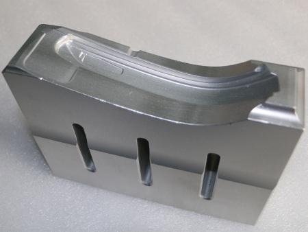 超声波焊头模具开槽
