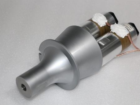 简述超声波焊机换能器的作用