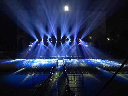 泉州舞台音响灯光,舞台音响灯光设备,福建舞台音响灯光-福建艺凯文化传媒