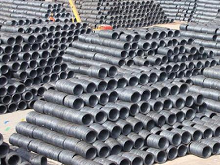 鋼結構——甘肅鋼材市場