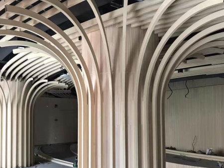 吉林铝塑板与铝扣板的区别及其各自优点