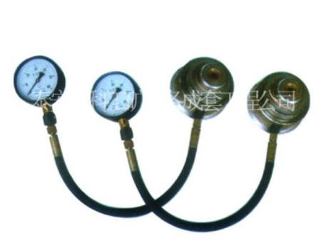 單體液壓支柱密封質量檢測系統的具體優點