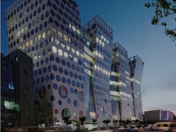 城市景观照明设计工程的一般步骤