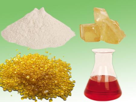 怎么制作密胺树脂,以及它的固化剂是什么?