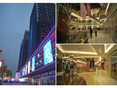 泉州润柏●香港城