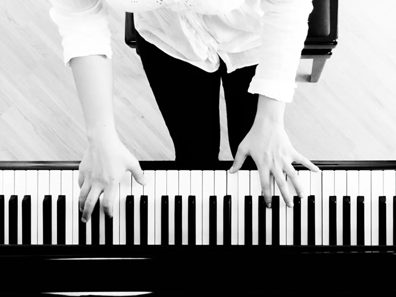 雅美哈电钢琴演奏技巧