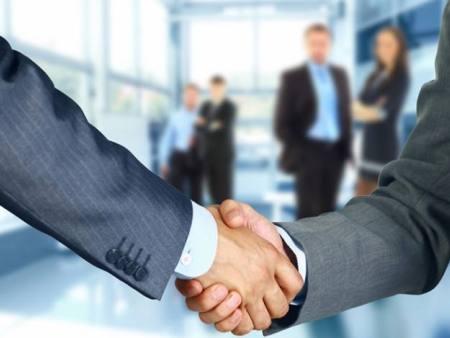 企业工商注册登记