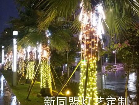 广西节日彩灯必威体育官方下载