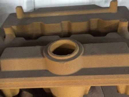 应用领域-覆膜砂产品