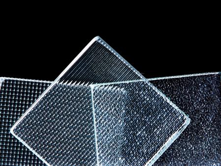 选择和挑选压花玻璃应该以什么样的标准