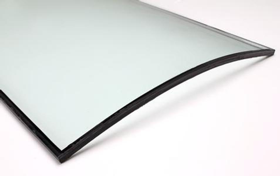 弯钢玻璃定制