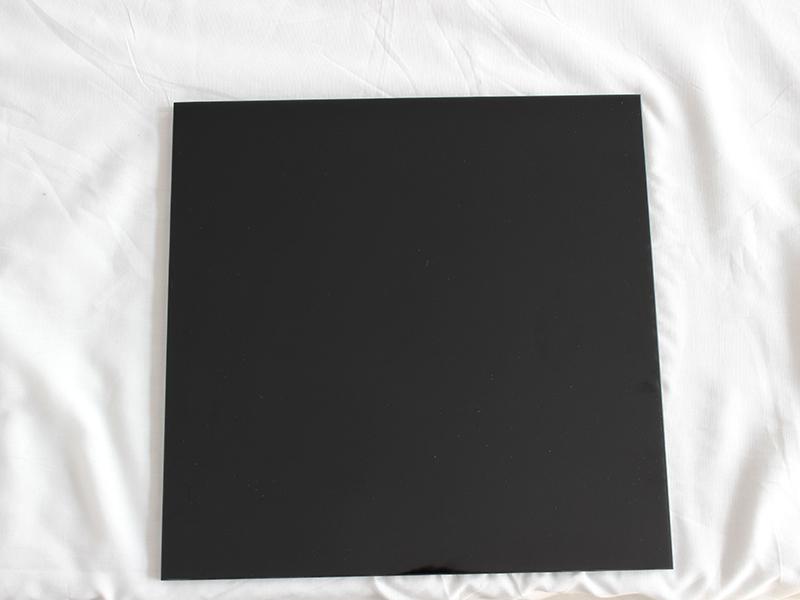 黑玻-黑色玻璃