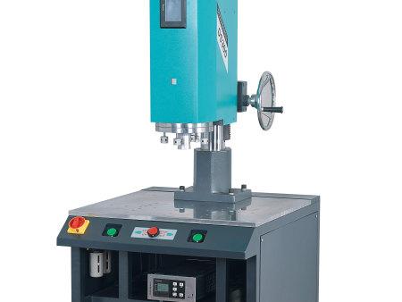 如何维修超声波塑料焊接机?