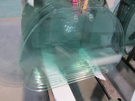 仪表玻璃产品特点