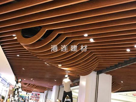 万博manbetx官网手机版登陆西太华商场六楼吊顶