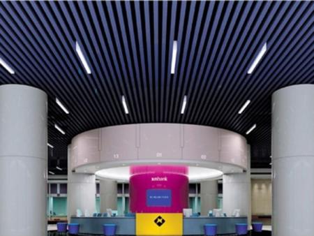 万博manbetx官网手机版登陆铝天花板系列-u型铝方通