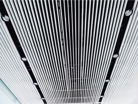 万博manbetx官网手机版登陆铝天花板系列-铝挂片吊顶