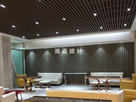 万博manbetx官网手机版登陆铝天花板系列-吊顶铝方通