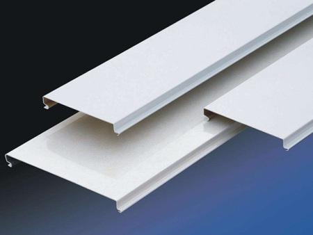 万博manbetx官网手机版登陆铝天花板系列-C型铝条扣
