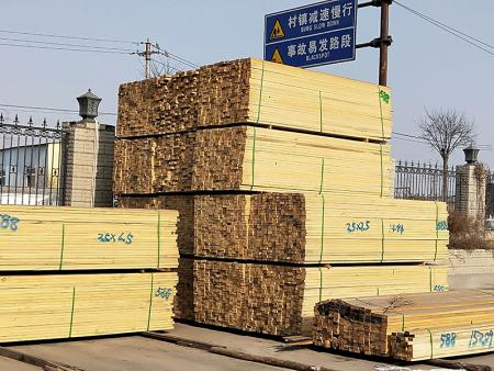 木材等級劃分,好木材原來長這樣!