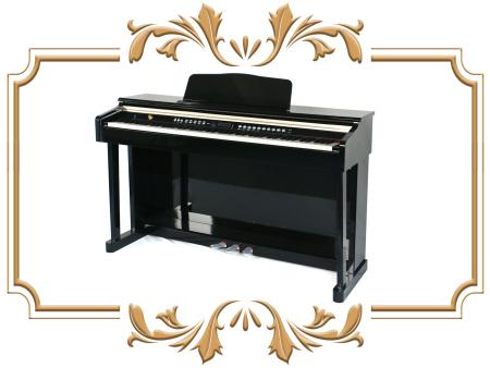 彈鋼琴時如何背譜?