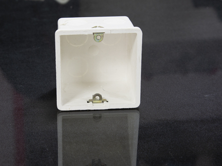 PVC方盒