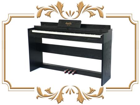 钢琴初学者,如何挑选一台电钢琴?-福建电钢琴批发