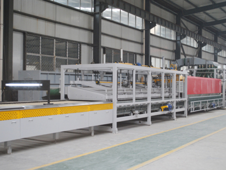 led钢化玻璃的技术属性