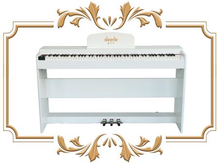 电钢琴保养小常识-雅美哈电钢琴