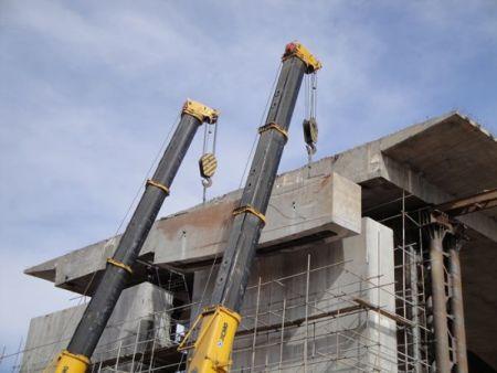 秋冬季混凝土施工的注意事项?