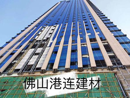 外墙铝万博manbetx官网app下载安装工程