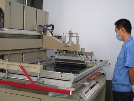 使用新技术处理微晶玻璃后增加耐热的能力