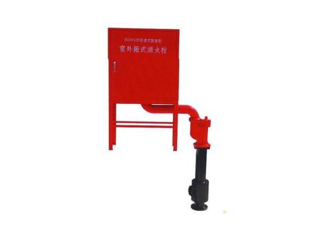 室外箱式消火栓
