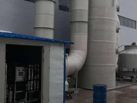 氮氧化物废气处理设备